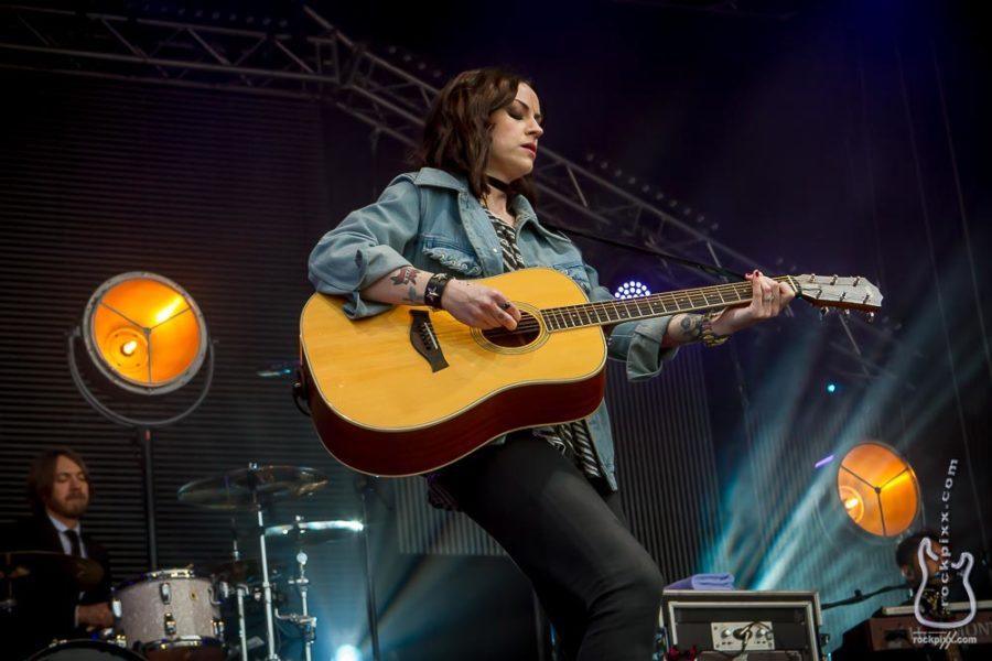 Amy MacDonald, 16.06.2017, Kiel, Hörnbühne, rockpixx.com | premium concertpics | Alexander Hahl
