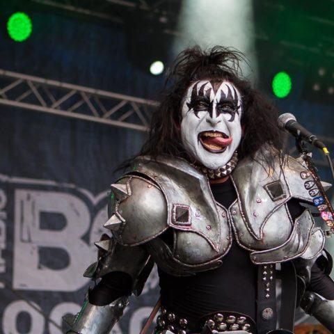 Kissin' Time, 19.06.2017, Kiel, Radio BOB! Rockcamp