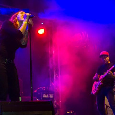 Shellycoat, 28.07.2017, Lentföhrden, Lentföhrden OpenAir