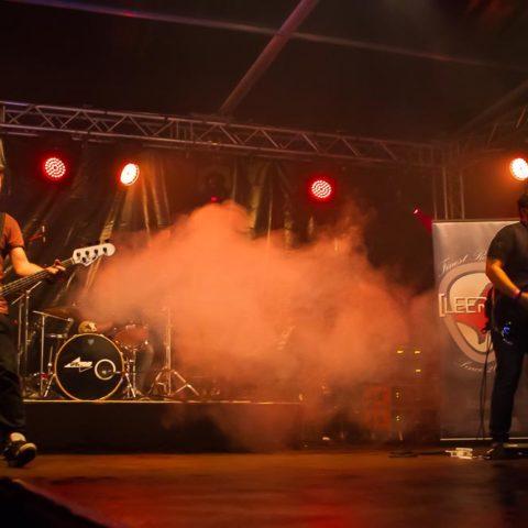 Leeroy, 24.08.2018, Lentföhrden Open Air 2018, Lentföhrden