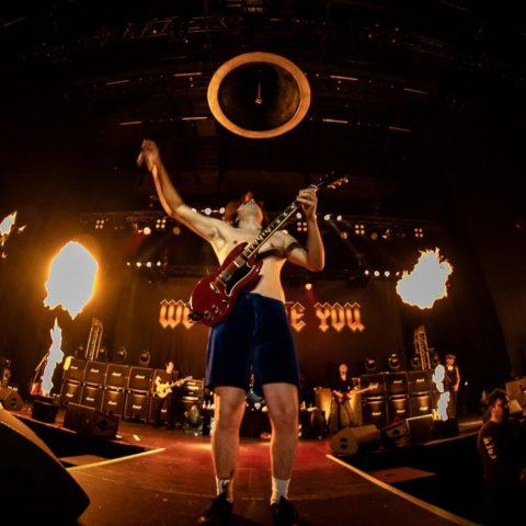 We Salute You, 29.12.2018, Kempten, BigBOX