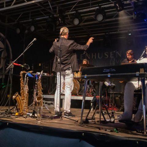 Century's Crime, 26.07.2019, Kellenhusen, Seebrücken-Bühne