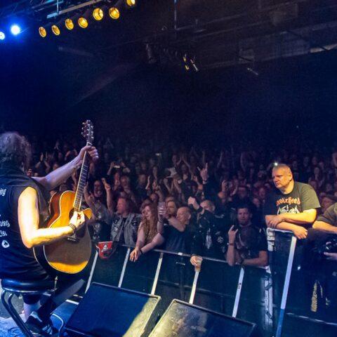 Motörizer, 28.12.2019, Hamburg, Markthalle